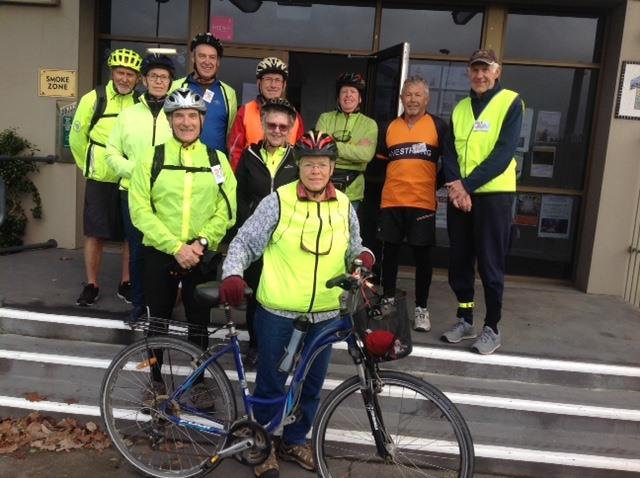 Bike group 1